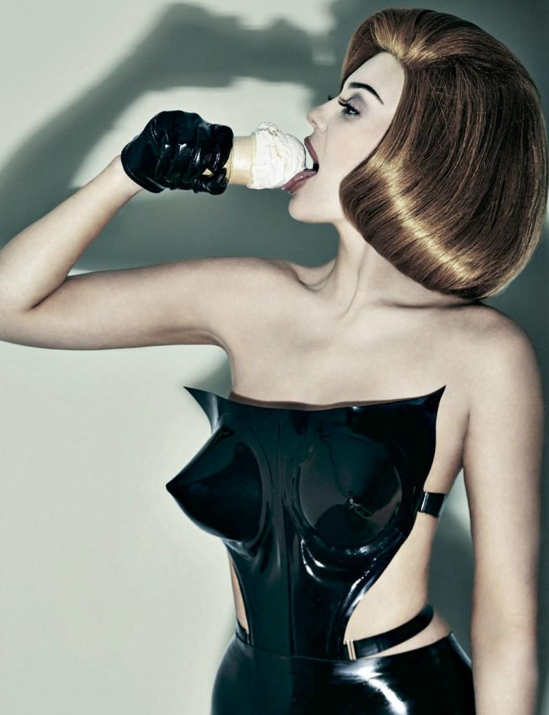 Kylie Jenner by Steven Klein (8)