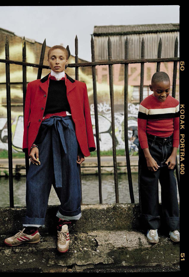 adwoa-aboah-by-tim-walker-for-vogue-italia-december-2015-2