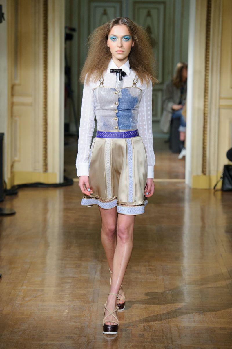 Antonio Ortega Haute Couture SS 2016 Paris (13)