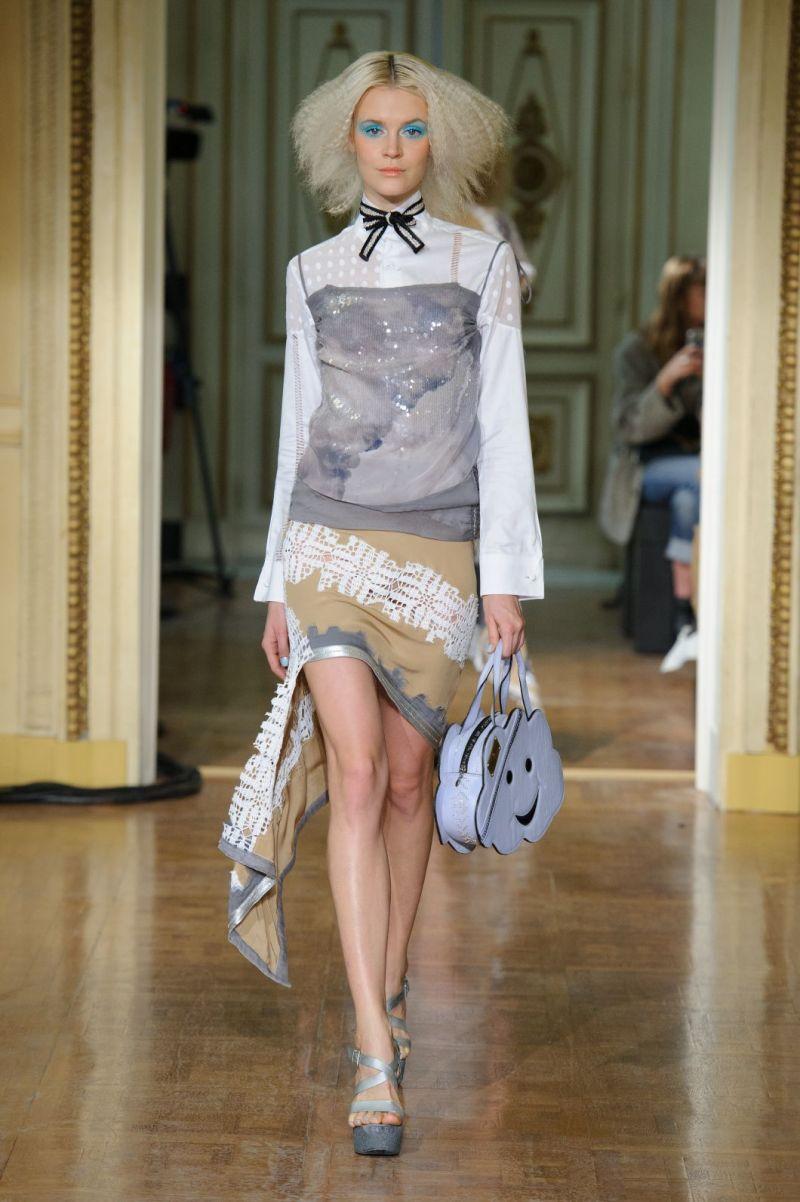 Antonio Ortega Haute Couture SS 2016 Paris (3)