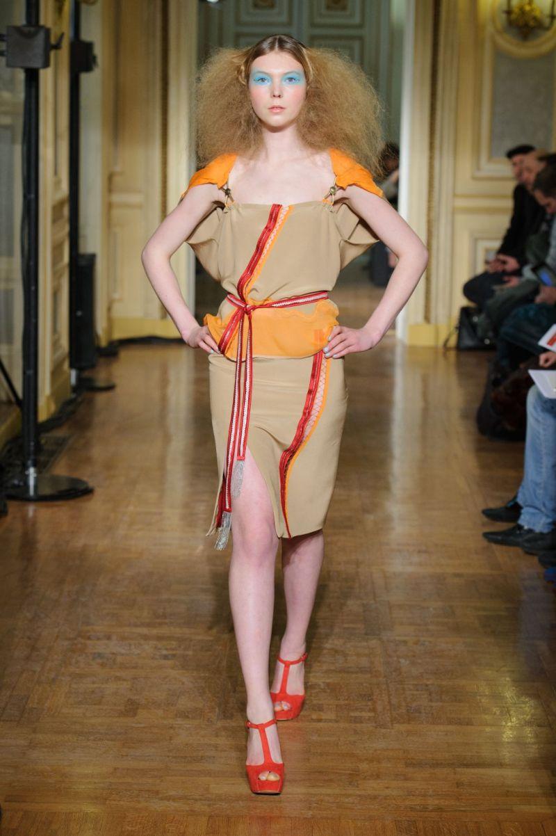 Antonio Ortega Haute Couture SS 2016 Paris (6)
