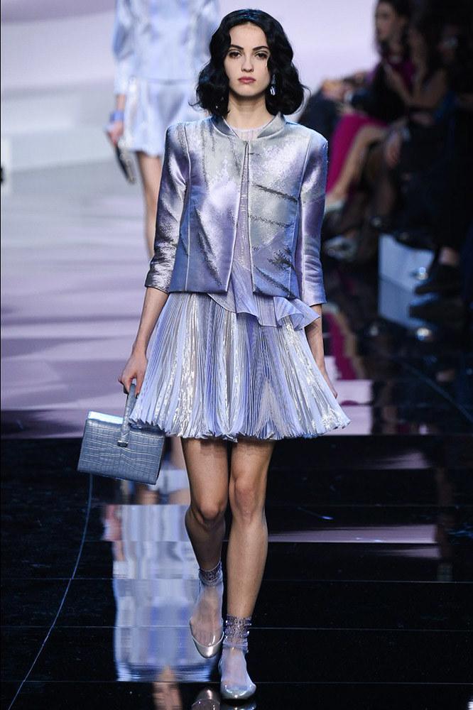 Armani Privé Haute Couture SS 2016 Paris (12)