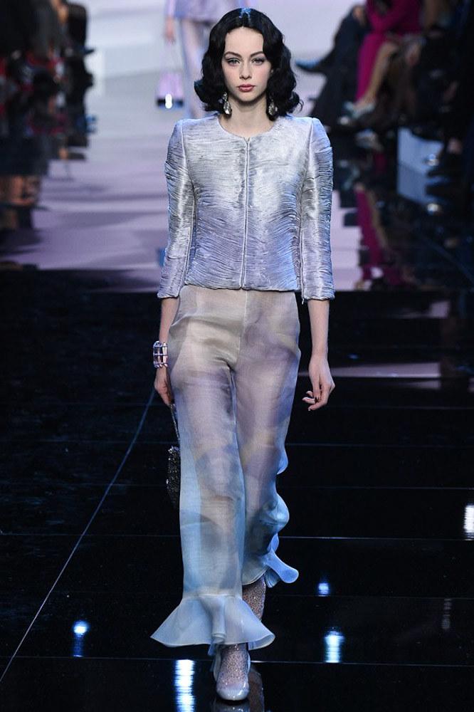 Armani Privé Haute Couture SS 2016 Paris (22)