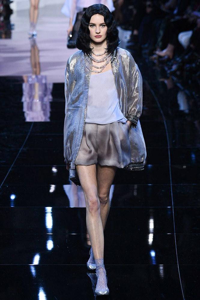 Armani Privé Haute Couture SS 2016 Paris (24)