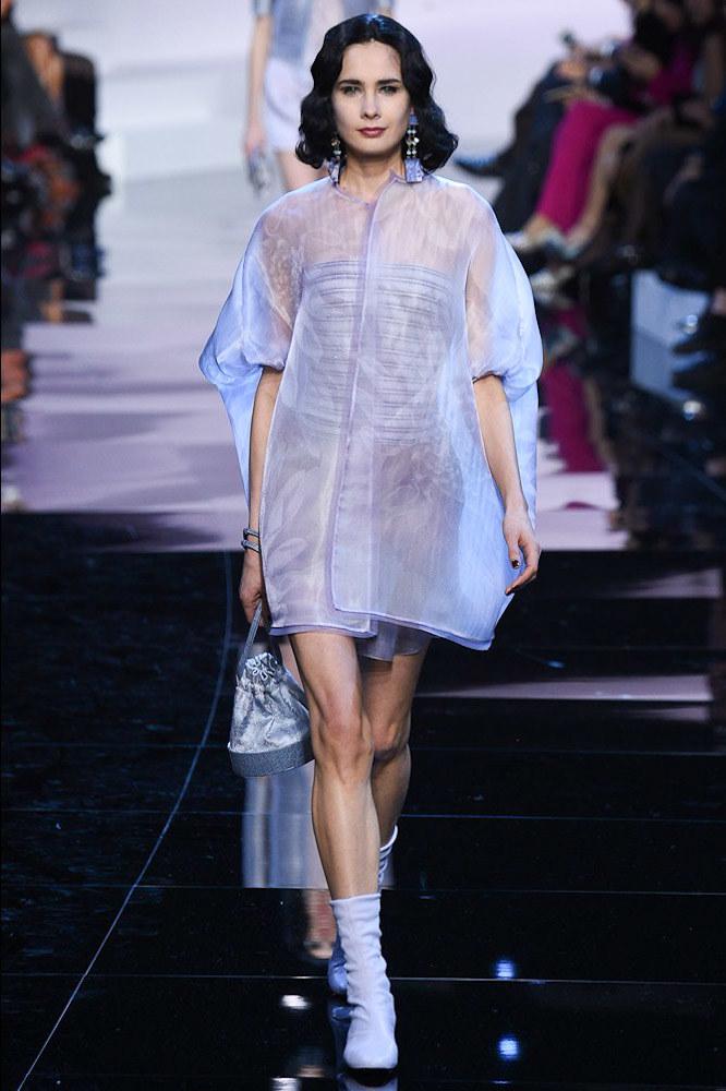 Armani Privé Haute Couture SS 2016 Paris (3)