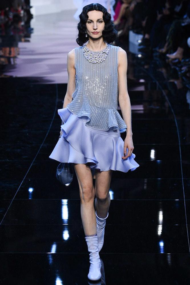 Armani Privé Haute Couture SS 2016 Paris (33)