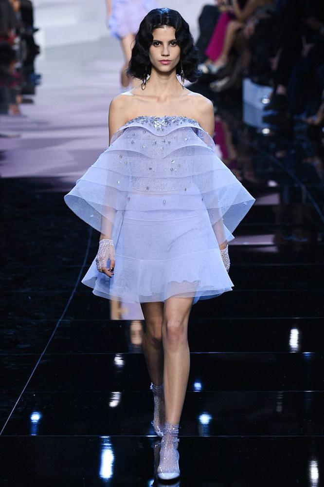 Armani Privé Haute Couture SS 2016 Paris (34)