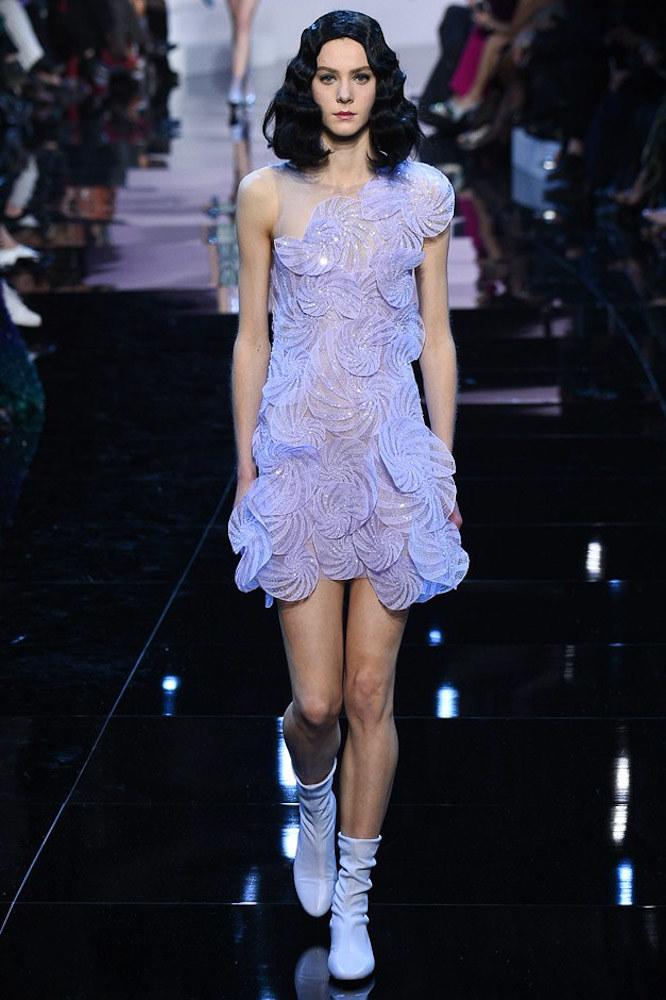 Armani Privé Haute Couture SS 2016 Paris (35)
