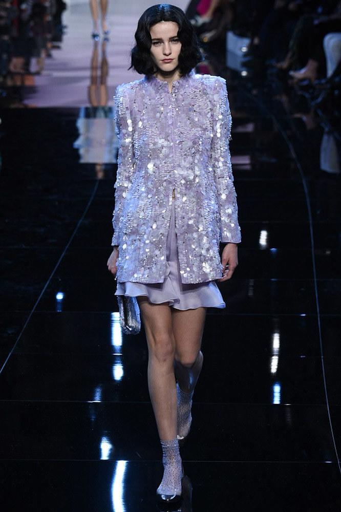 Armani Privé Haute Couture SS 2016 Paris (38)