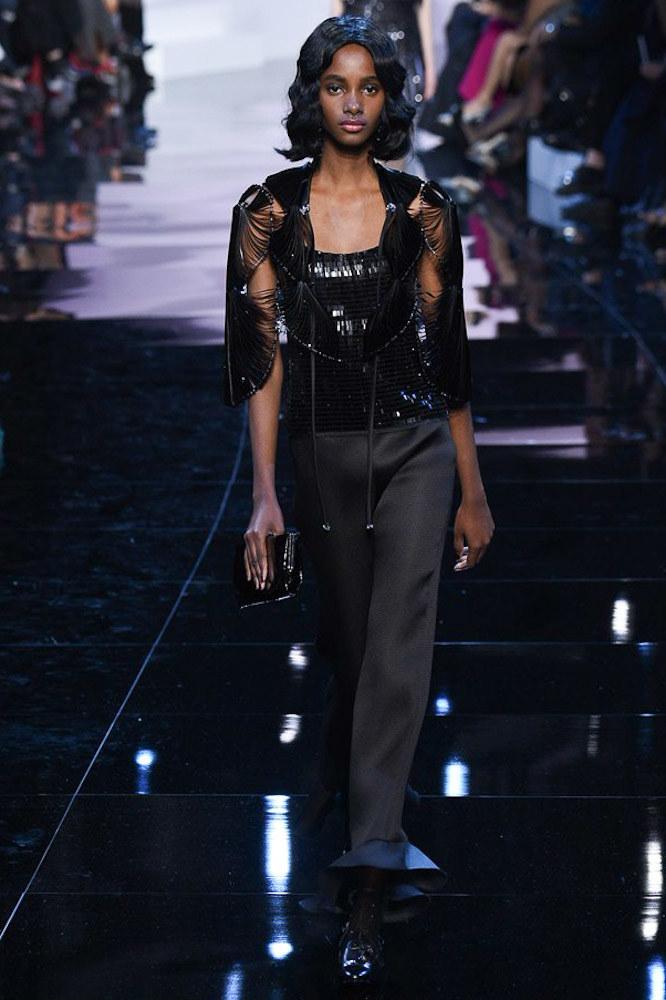 Armani Privé Haute Couture SS 2016 Paris (48)