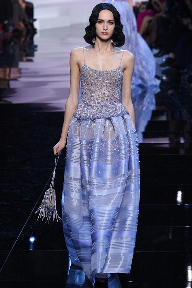 Armani Privé Haute Couture SS 2016 Paris (52)