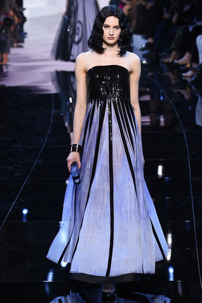 Armani Privé Haute Couture SS 2016 Paris (54)