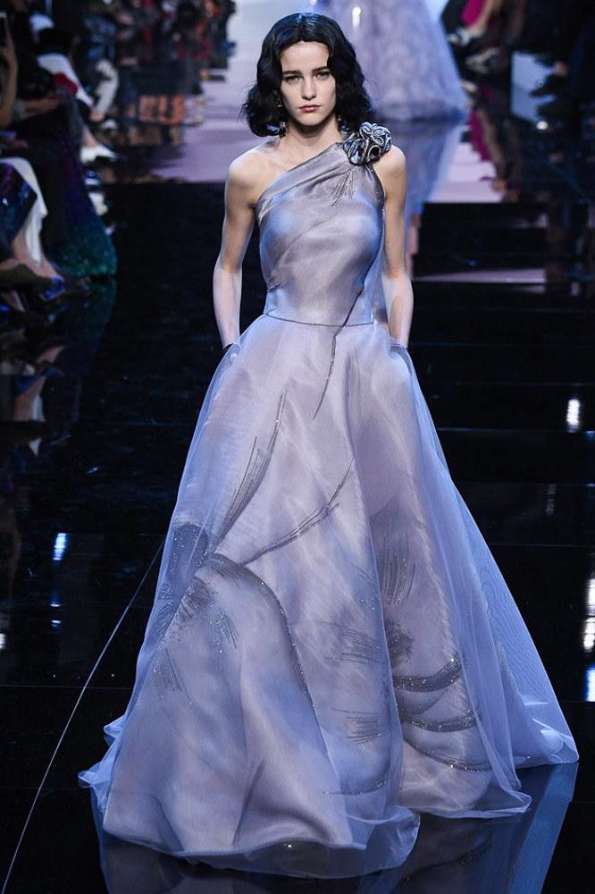 Armani Privé Haute Couture SS 2016 Paris (57)