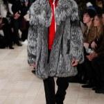 Burberry Menswear F/W 2016 London