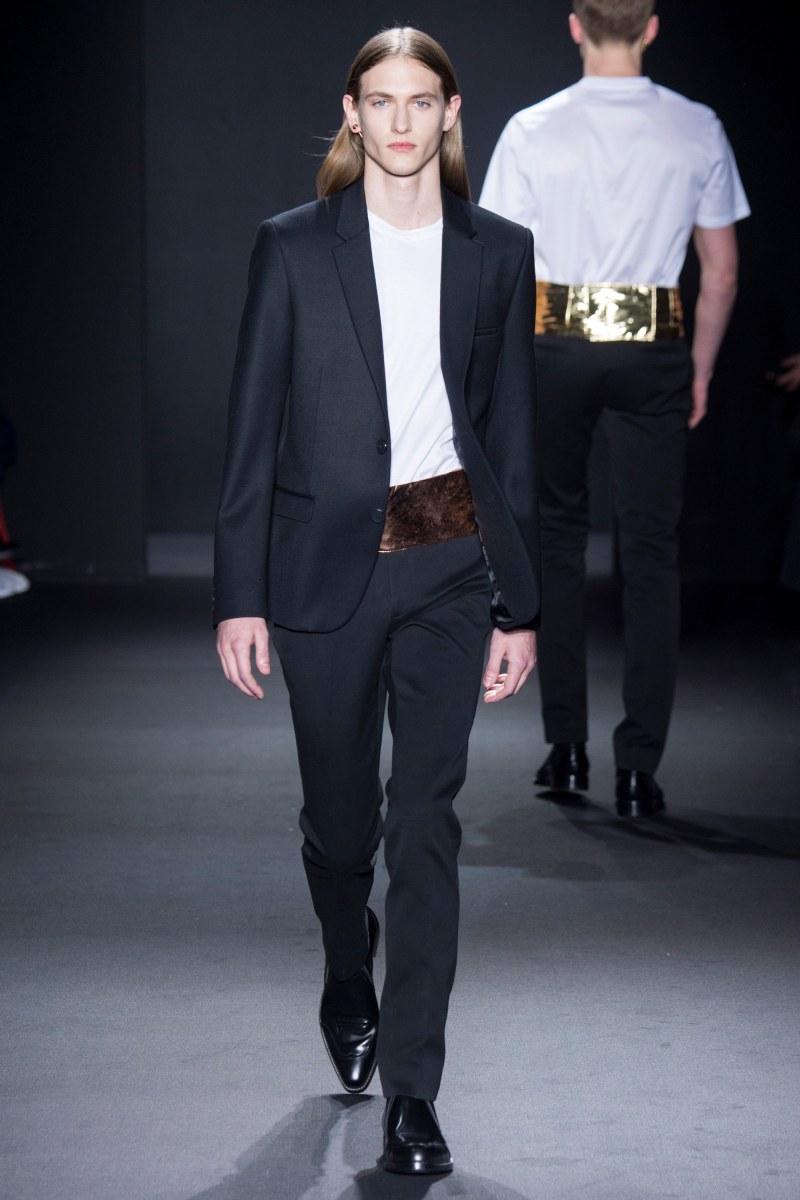 Calvin Klein Collection Menswear FW 2016 Milan (10)