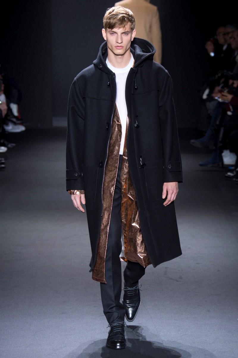 Calvin Klein Collection Menswear FW 2016 Milan (17)