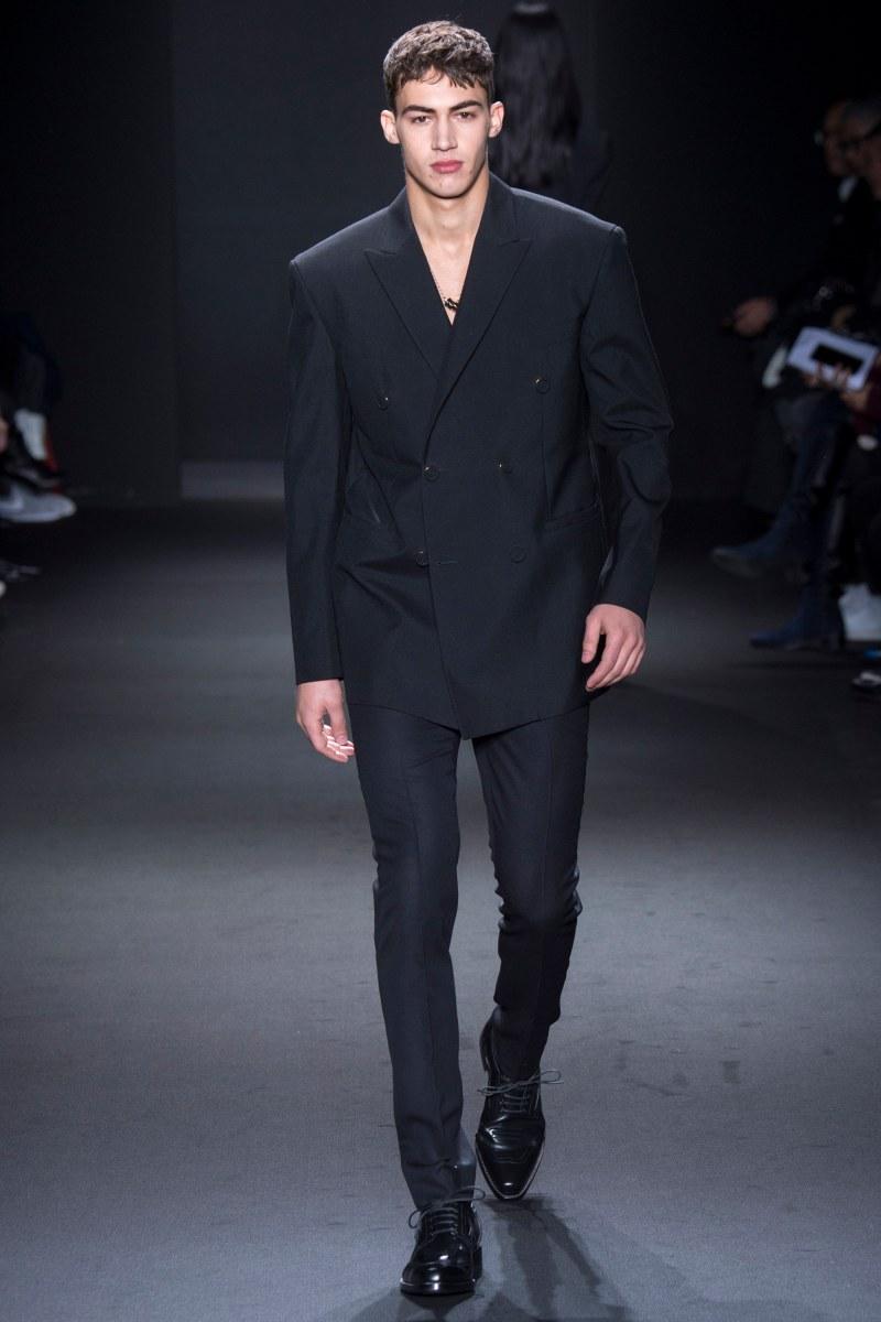 Calvin Klein Collection Menswear FW 2016 Milan (20)