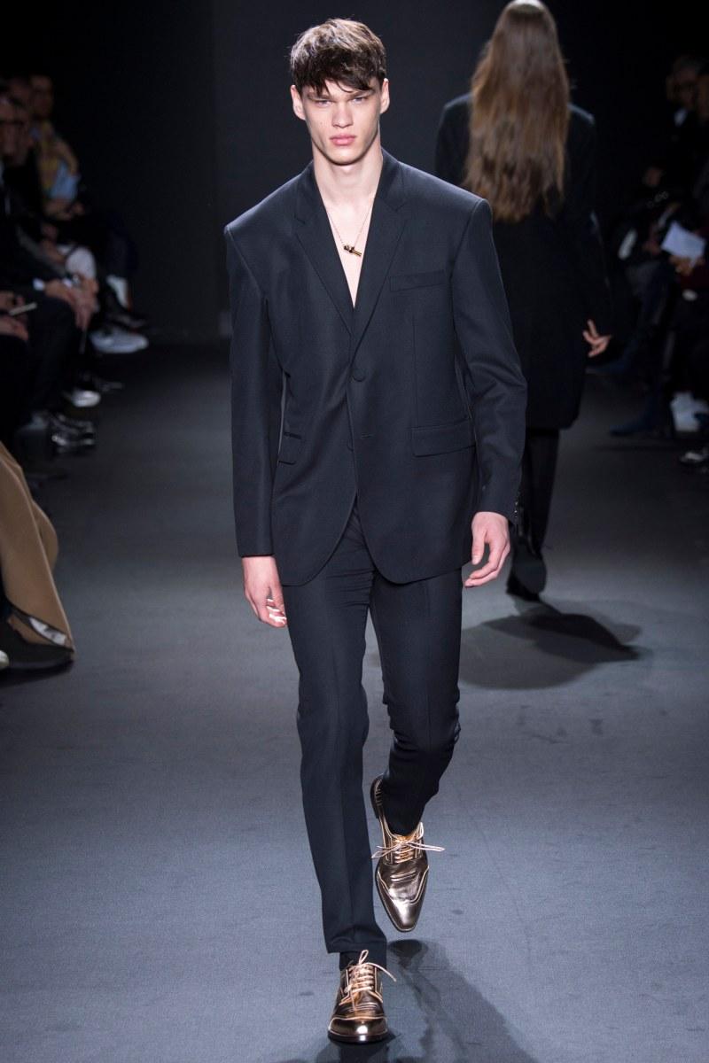 Calvin Klein Collection Menswear FW 2016 Milan (24)