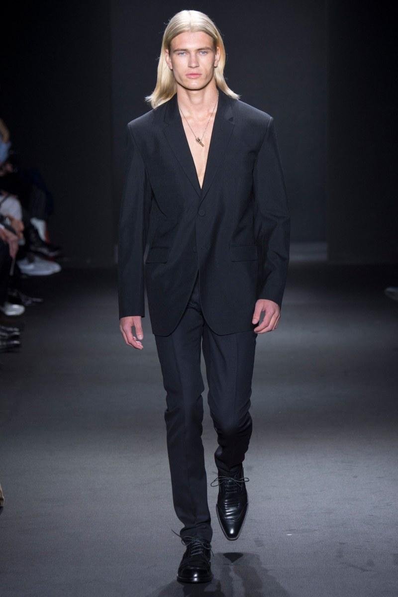 Calvin Klein Collection Menswear FW 2016 Milan (25)