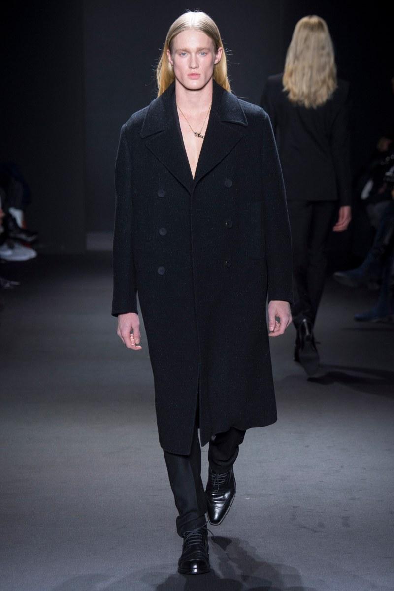 Calvin Klein Collection Menswear FW 2016 Milan (27)