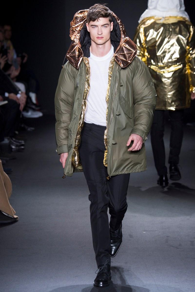 Calvin Klein Collection Menswear FW 2016 Milan (32)