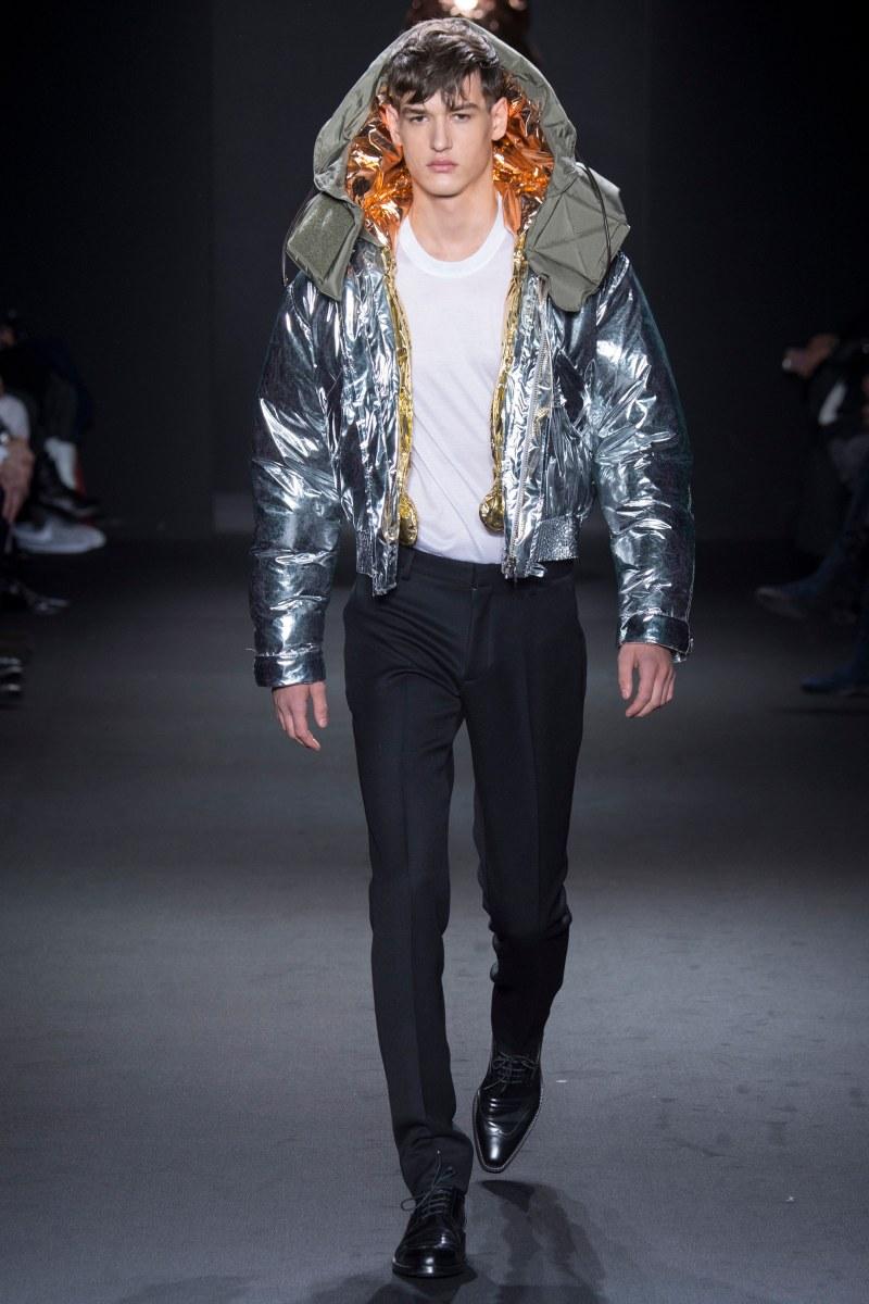 Calvin Klein Collection Menswear FW 2016 Milan (33)