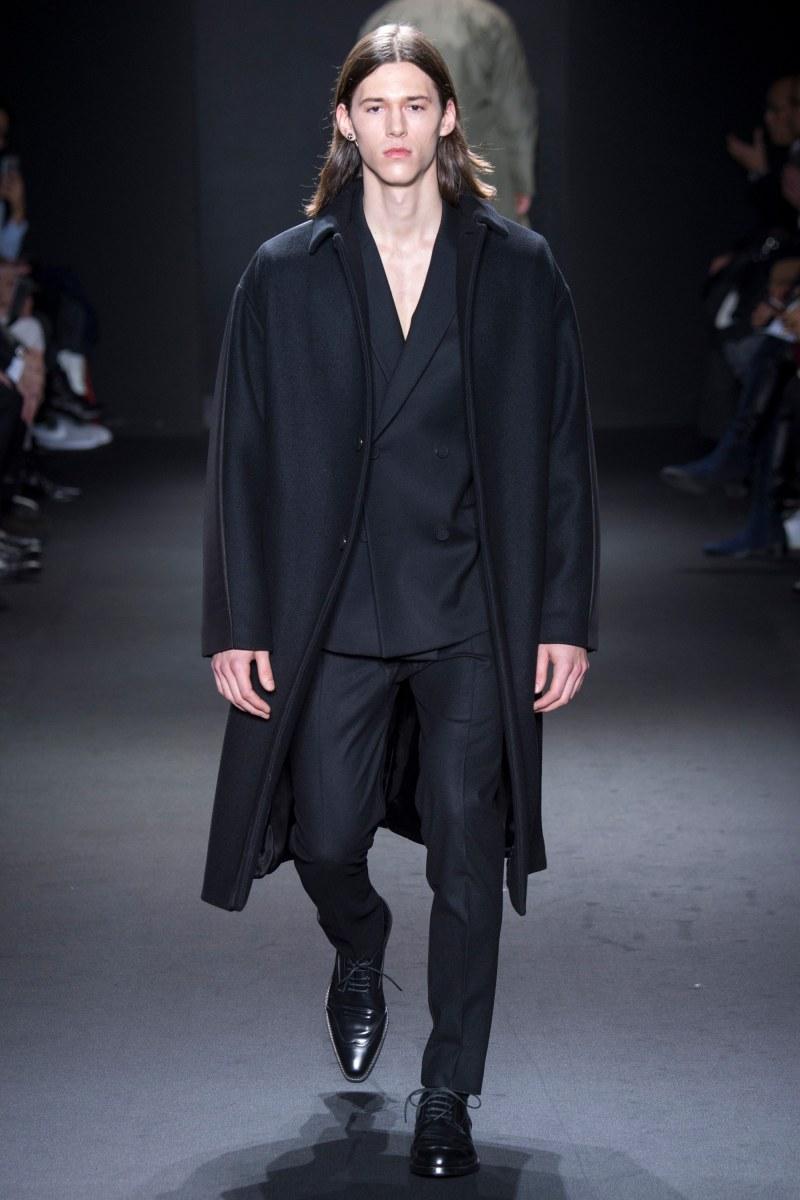 Calvin Klein Collection Menswear FW 2016 Milan (37)