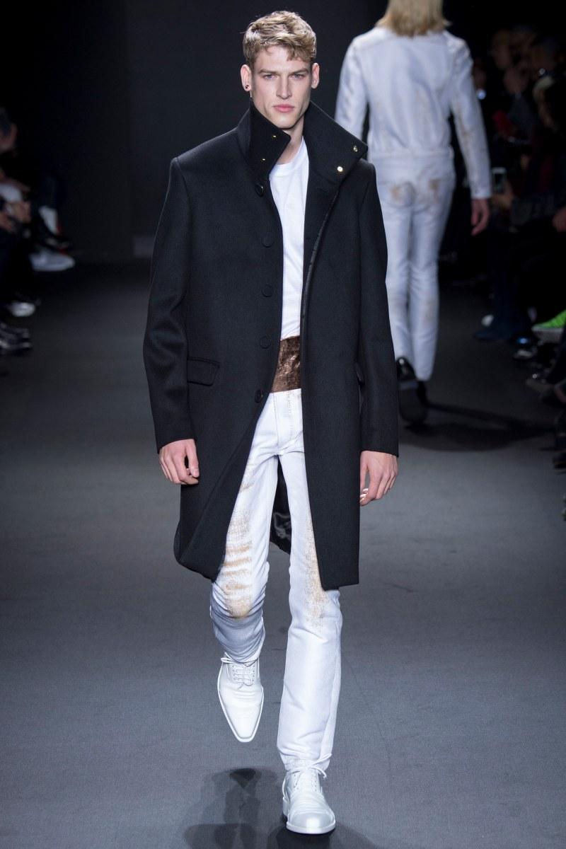 Calvin Klein Collection Menswear FW 2016 Milan (4)
