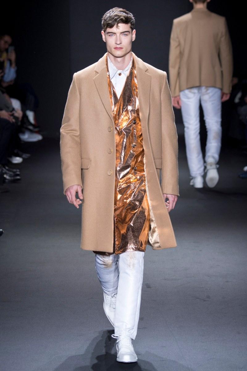 Calvin Klein Collection Menswear FW 2016 Milan (8)