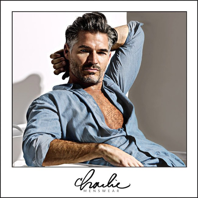 Charlie Campaign by Matthew Zink ft. Eric Rutherford (1)