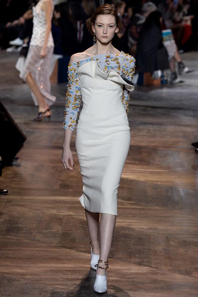 Christian Dior Haute Couture SS 2016 Paris (22)