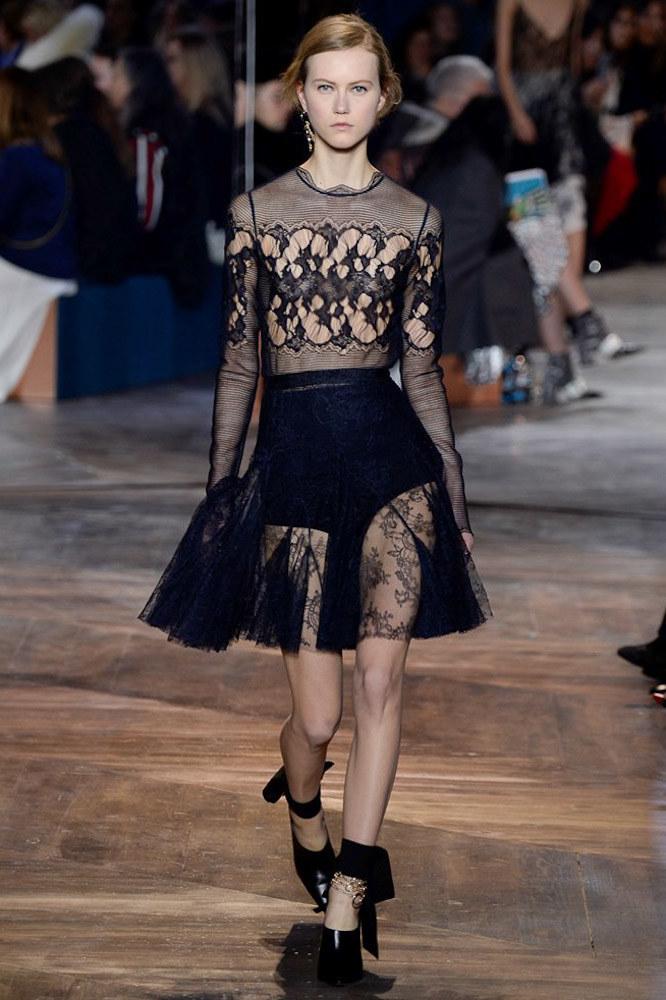 Christian Dior Haute Couture SS 2016 Paris (32)