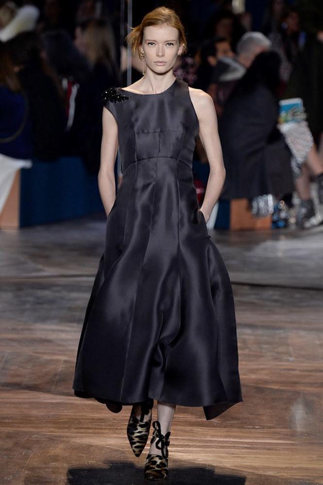 Christian Dior Haute Couture SS 2016 Paris (38)