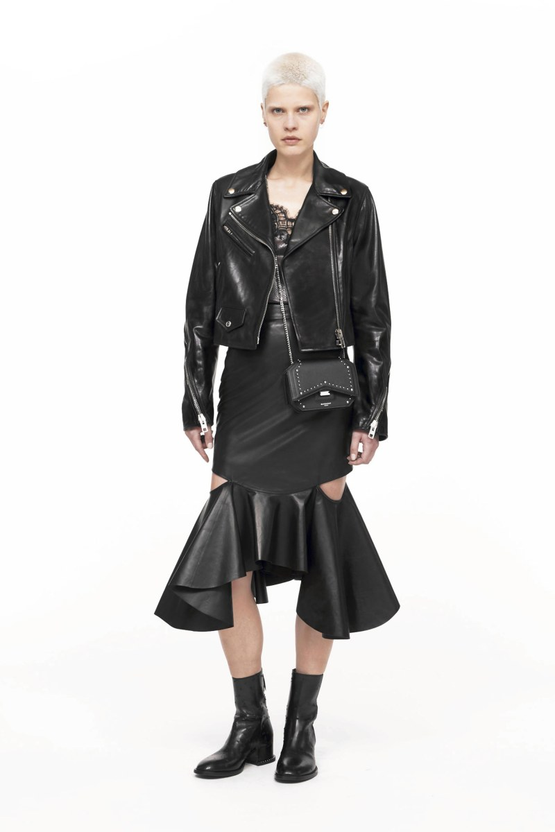 Givenchy Pre-Fall 2016 Lookbook (16)