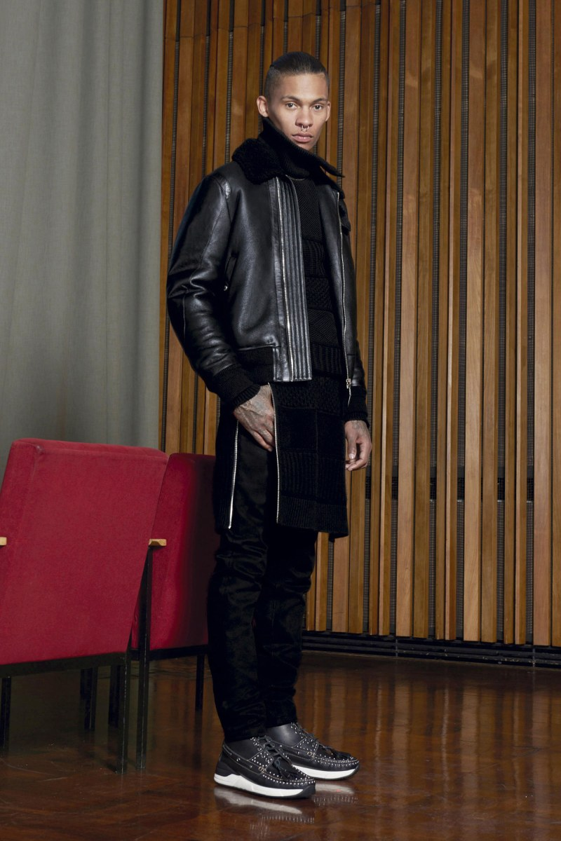 Givenchy Pre-Fall 2016 Lookbook (36)
