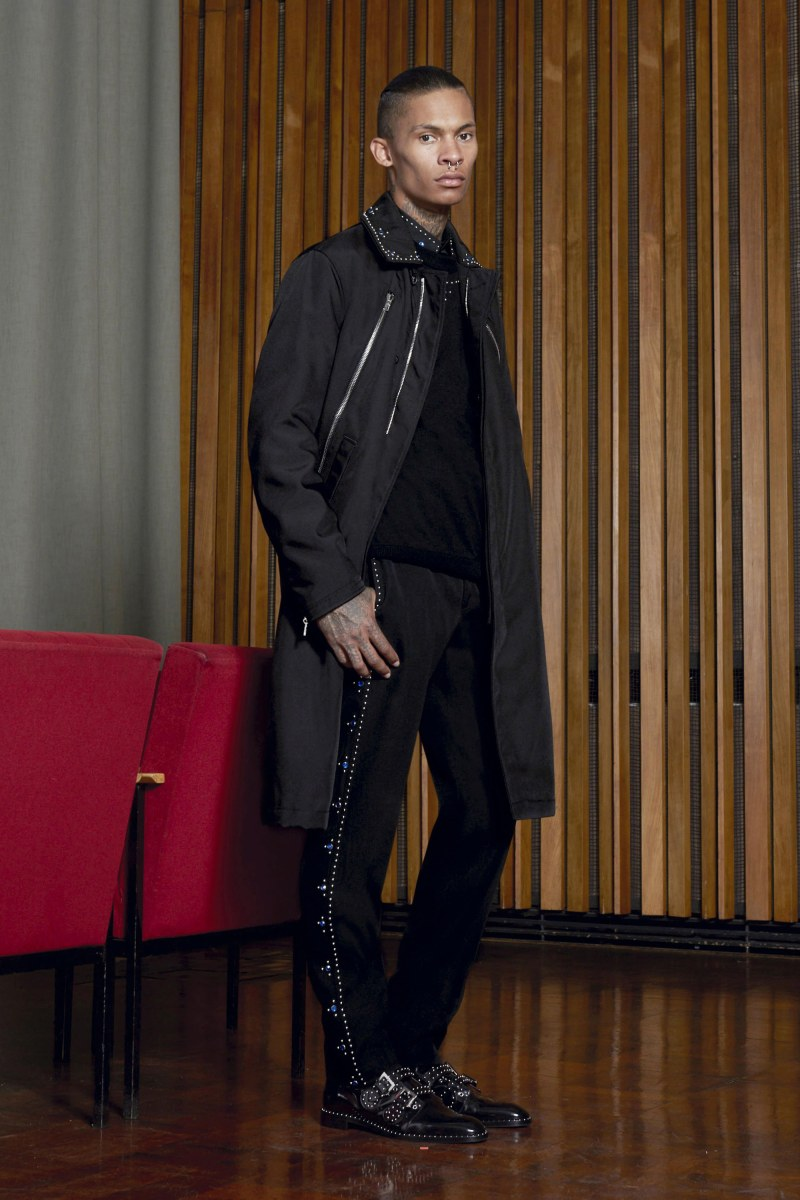 Givenchy Pre-Fall 2016 Lookbook (40)