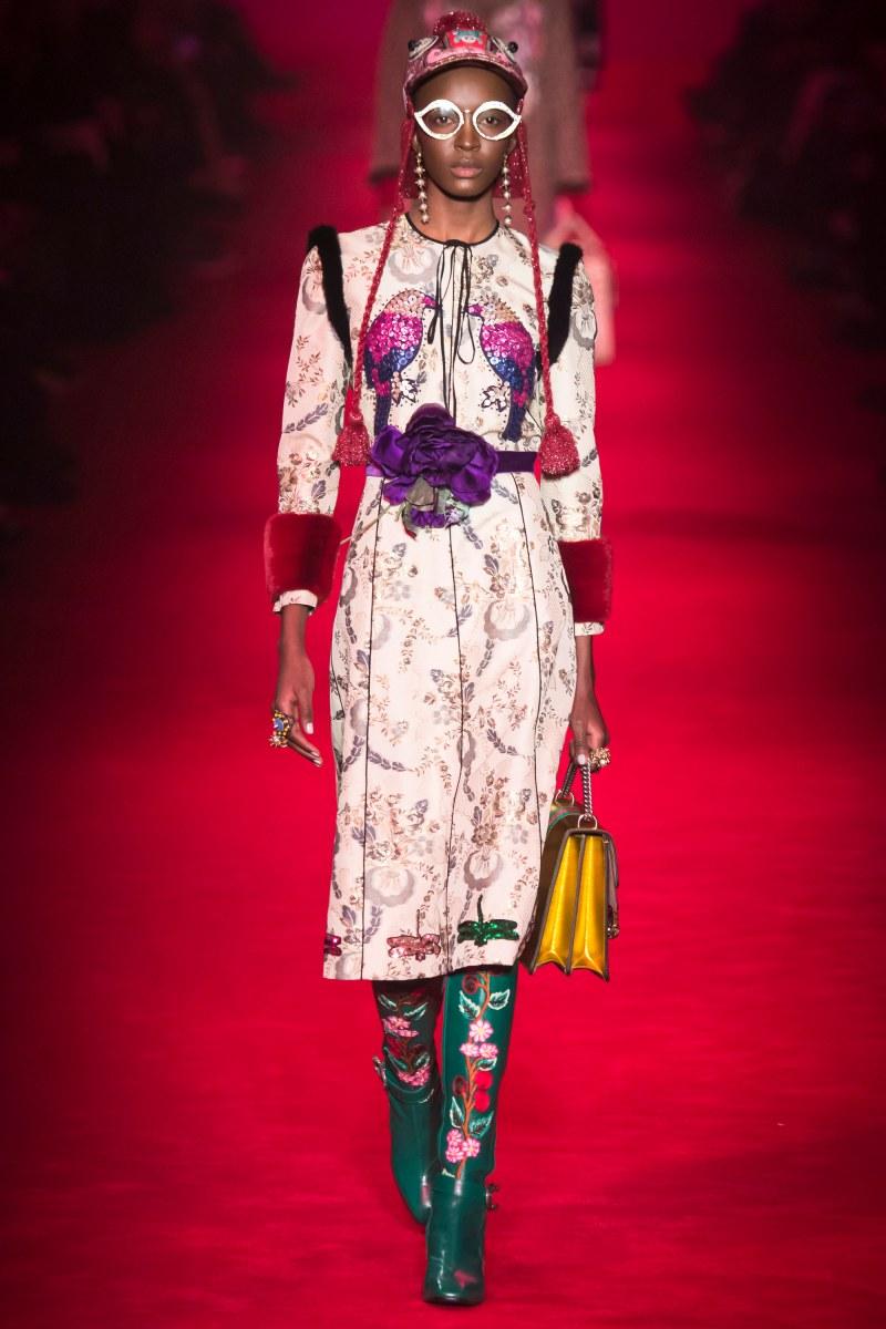 Gucci Menswear FW 2016 Milan (11)