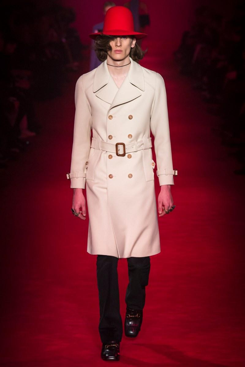 Gucci Menswear FW 2016 Milan (24)