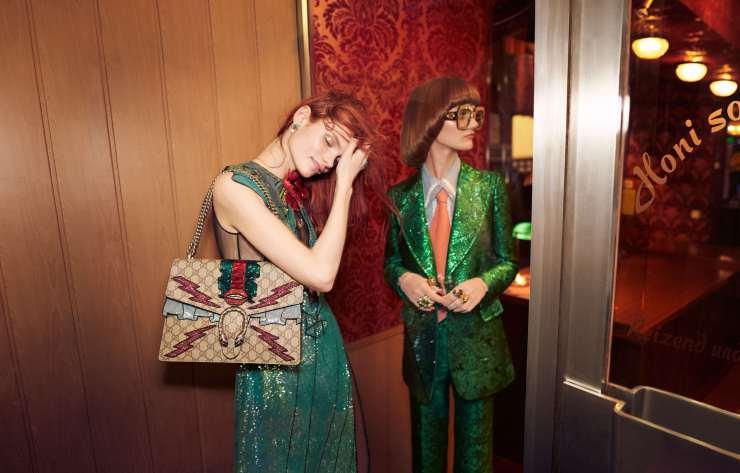 Gucci SS 2016 Campaign (9)