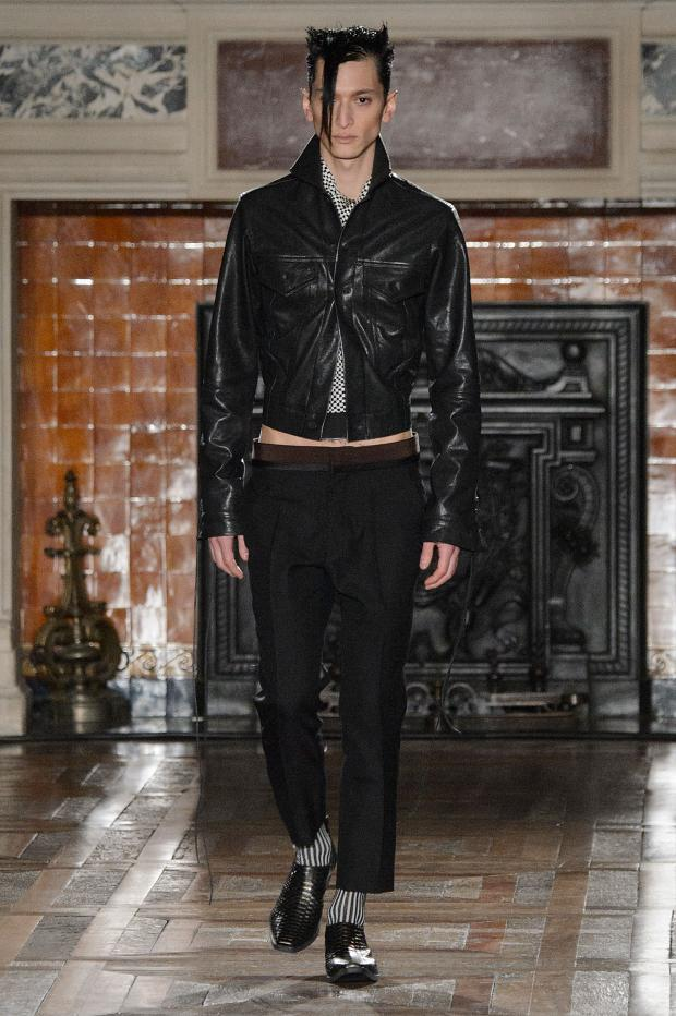 Haider Ackermann Menswear FW 2016 Paris (10)