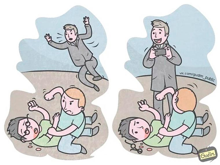 Illustrations by Anton Gudim (16)