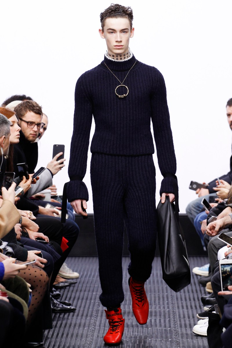 J.W.Anderson Menswear FW 2016 London (12)