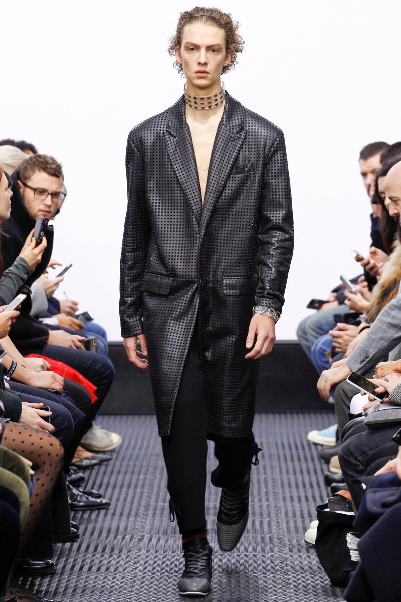 J.W.Anderson Menswear FW 2016 London (5)