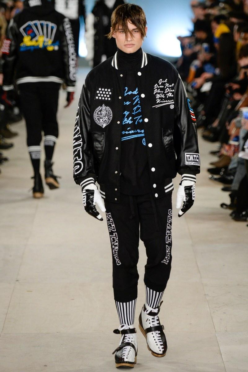 KTZ Menswear FW 2016 London (18)