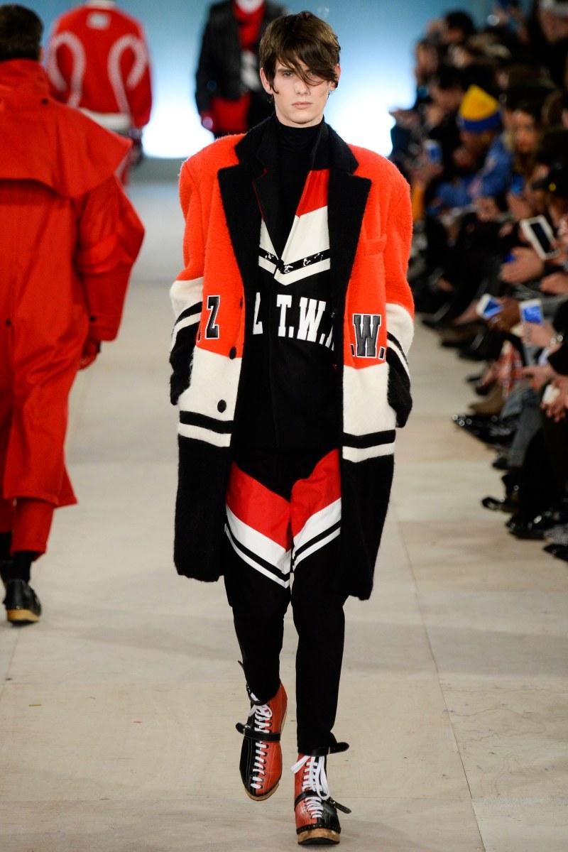 KTZ Menswear FW 2016 London (38)