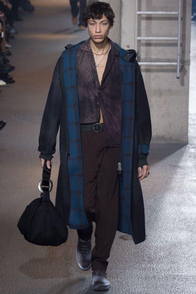 Lanvin Menswear FW 2016 Paris (35)