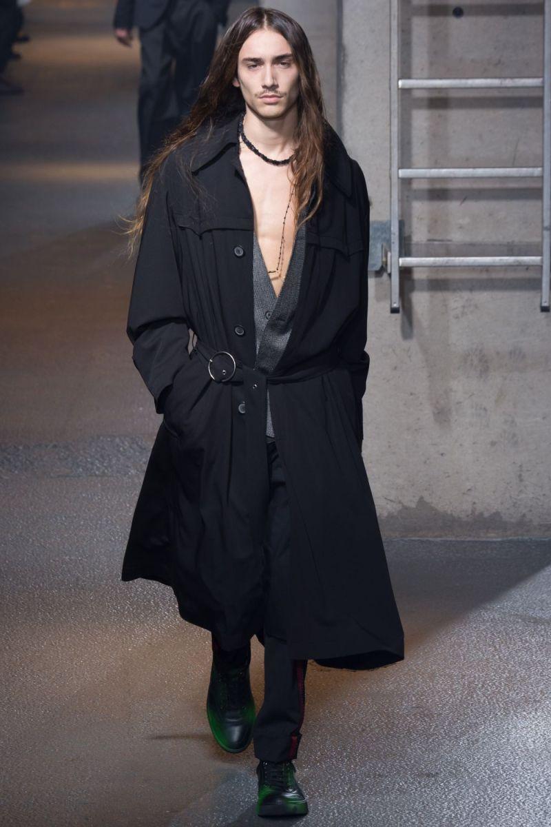 Lanvin Menswear FW 2016 Paris (4)