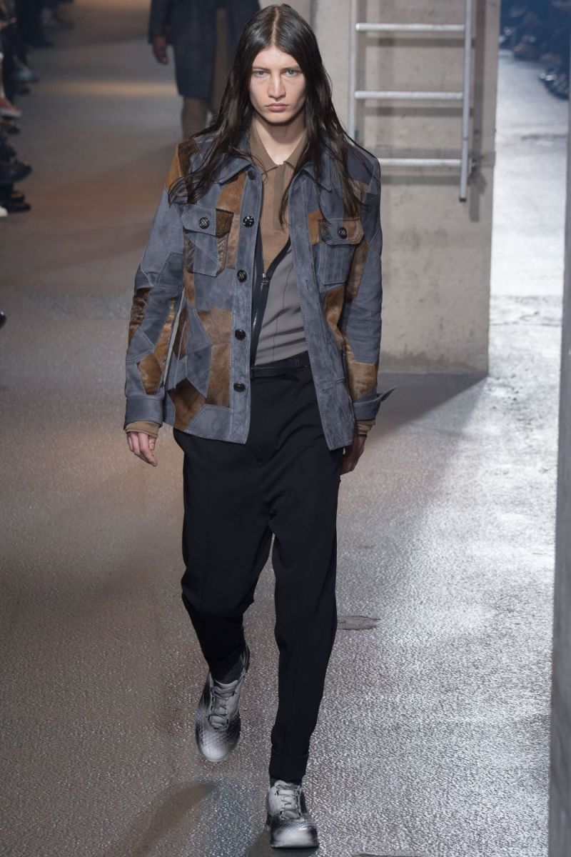 Lanvin Menswear FW 2016 Paris (40)