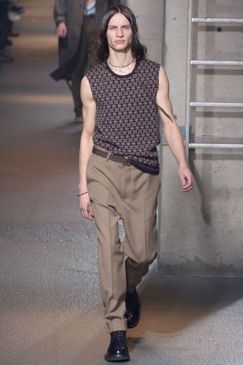 Lanvin Menswear FW 2016 Paris (45)