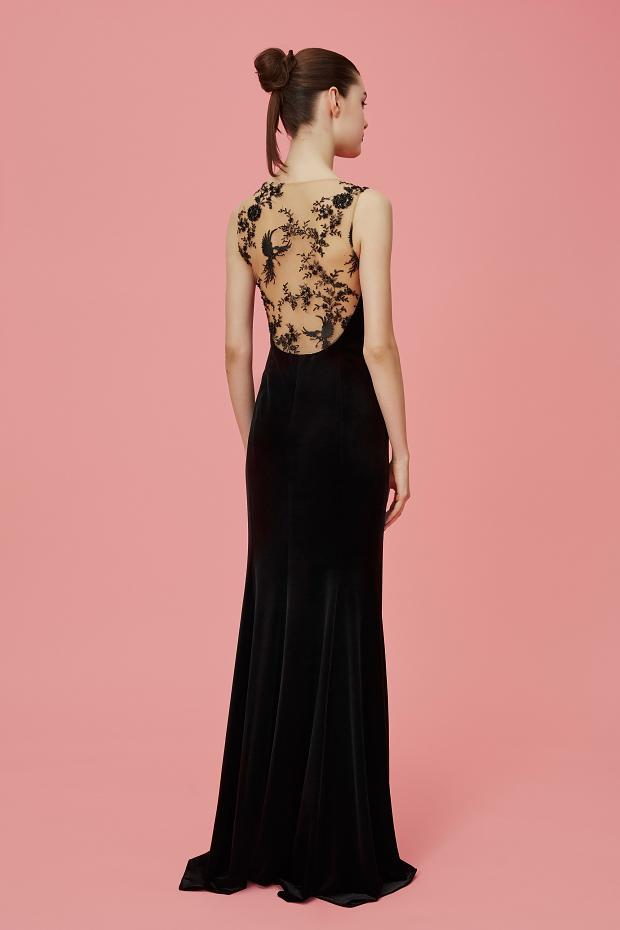 Marchesa Notte Pre-Fall 2016 Lookbook (14)